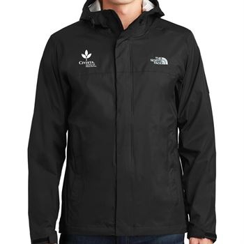 The North Face® Men's DryVent™ Rain Jacket - Personalization Available