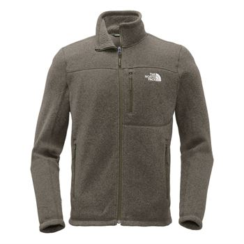 5529849e7fd4a The North Face® Men s Sweater Fleece Jacket - Personalization Available