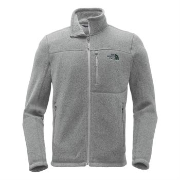 The North Face® Men's Sweater Fleece Jacket - Personalization Available