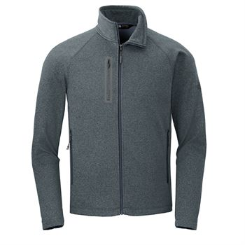 The North Face® Men's Canyon Flats Fleece Jacket - Personalization Available