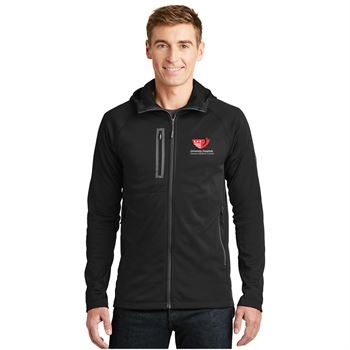 The North Face� Canyon Flats Fleece Hooded Jacket - Personalization Available