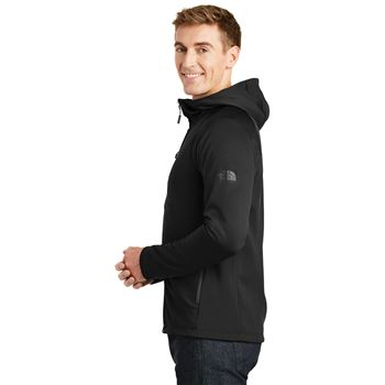 The North Face® Canyon Flats Fleece Hooded Jacket - Personalization Available