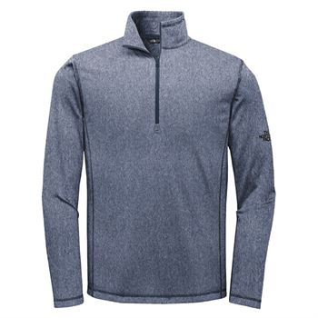 The North Face® Men's Tech 1/4-Zip Fleece - Personalization Available
