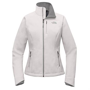 The North Face® Ladies Apex Barrier Soft Shell Jacket - Personalization Available