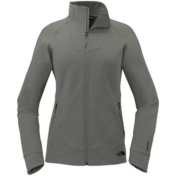 The North Face® Ladies Tech Stretch Soft Shell Jacket - Personalization Available