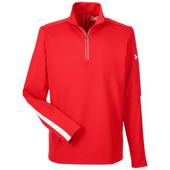 Under Armour® Men's Qualifier Quarter-Zip - Personalization Available