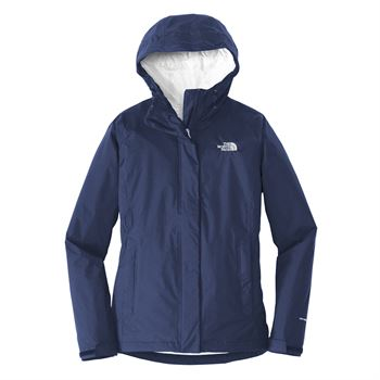 The North Face® Ladies DryVent™ Rain Jacket - Personalization Available