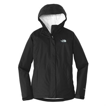 31a194904 The North Face® Personalized Ladies DryVent™ Rain Jacket
