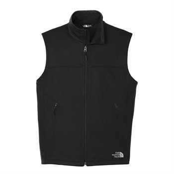 The North Face® Men's Ridgeline Soft Shell Vest - Personalization Available