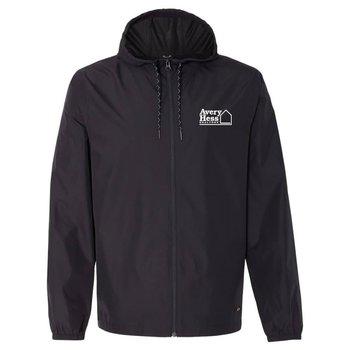 Oakley Men's Hooded Windbreaker - Personalization Available