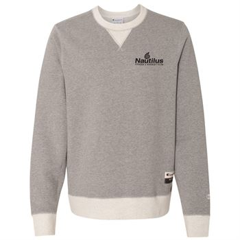 Champion® Originals Sueded Fleece Crewneck Sweatshirt - Personalization Available