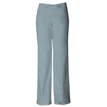 Dickies Unisex 1-Pocket Natural Rise Drawstring Scrubs Pants