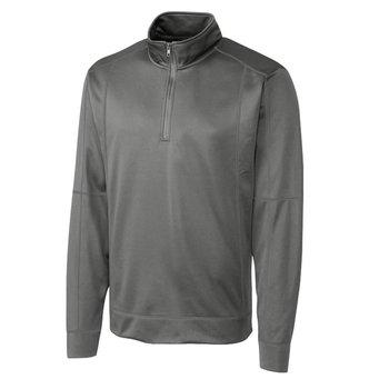 Clique® Helsa Men's Half-Zip Jacket - Personalization Available