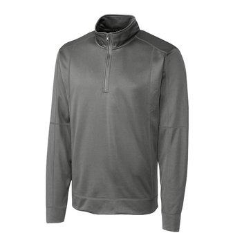 840c74536ca8 Clique® Helsa Women s Half-Zip Jacket - Personalization Available ...