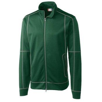 Clique® Helsa Men's Full-Zip Jacket - Personalization Available