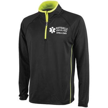 Charles River Apparel® Men's Fusion Pullover - Personalization Available
