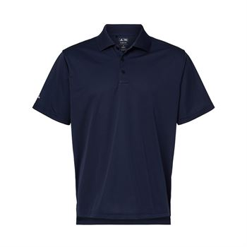 Adidas-Men's Climalite Basic Sport Shirt