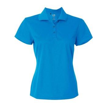Adidas-Women's Climalite Basic Sport Shirt