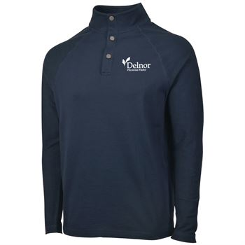 Charles River Apparel® Men's Falmouth Pullover - Personalization Available