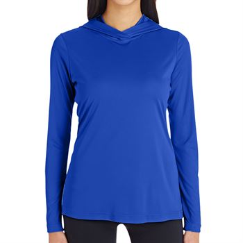 Team 365 Ladies' Zone Performance Hoodie
