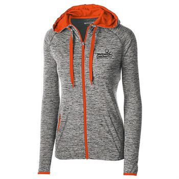 Holloway® Ladies' Force Jacket - Personalization Available
