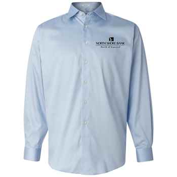 Calvin Klein® Men's Dress Shirt - Personalization Available
