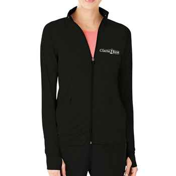 Charles River Apparel® Women's Tru Fitness Jacket - Personalization Available