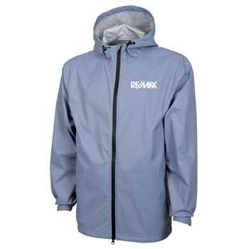 Charles River Apparel® Men's Watertown Rain Jacket - Personalization Available