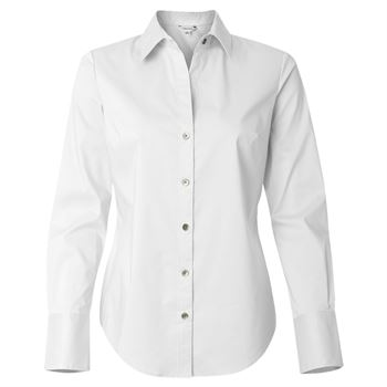 Calvin Klein® Women's Dress Shirt - Personalization Available