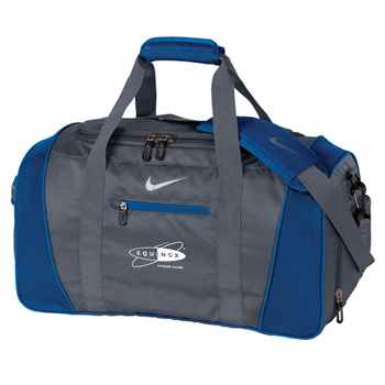 Nike® Medium Duffel Bag - Personalization Available