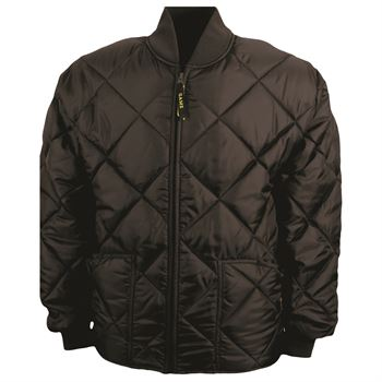 Game™ The Quilted Jacket - Personalization Available