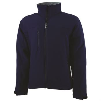 Game™ The Soft Shell Jacket - Personalization Available