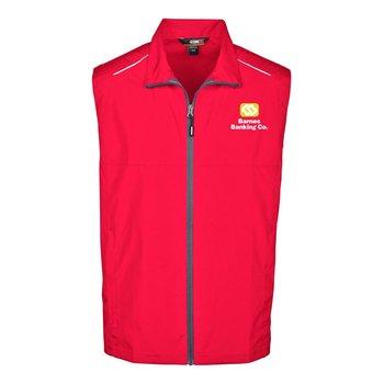 Ash City Core 365® Men's Techno Lite Unlined Vest - Personalization Available