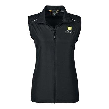 Ash City Core 365® Women's Techno Lite Unlined Vest - Personalization Available