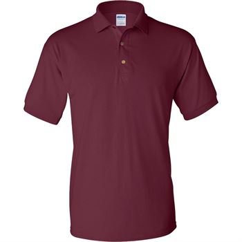 Gildan DryBlend® 6-oz., 50/50 Jersey Polo - Personalization Available