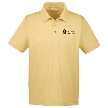 Team 365 Men's Command Snag Protection Polo Shirt - Personalization Available