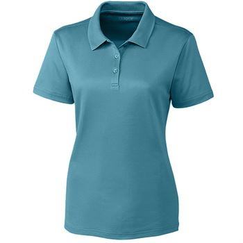Clique Ladies' Spin Lady Pique Polo - Personalization Available