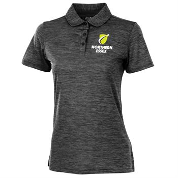Charles River Apparel® Women's Space Dye Polo Shirt - Personalization Available