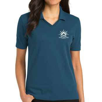Port Authority® Women's Rapid Dry™ Polo - Personalization Available
