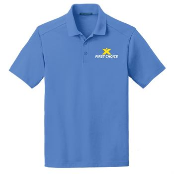 Port Authority® Men's SuperPro™ Knit Polo - Personalization Available