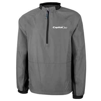 Charles River Apparel® Men's Bunker Windshirt - Personalization Available