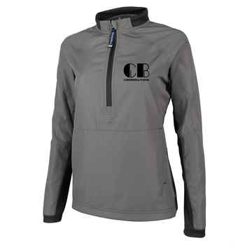 Charles River® Women's Bunker Windshirt - Personalization Available