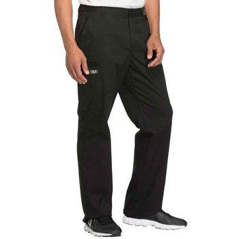 Cherokee® Men's Fly Front Scrub Pant