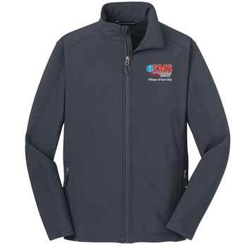EMS: Everyday Heroes Port Authority® Core Soft Shell Jacket - Personalization Available