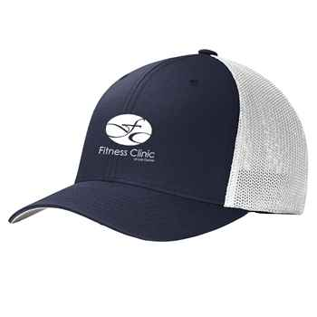 Port Authority® Flexfit® Mesh Back Cap - Personalization Available