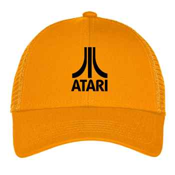 Port Authority® Adjustable Mesh Back Cap - Personalization Available