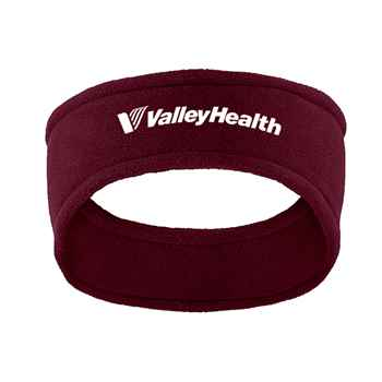 Port Authority® R-Tek® Stretch Fleece Headband - Personalization Available