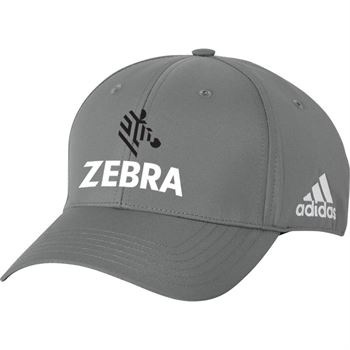 adidas® Core Performance Max Structured Cap - Personalization Available