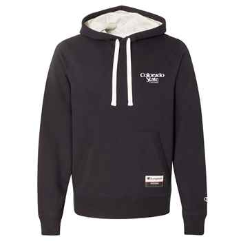 Champion® Originals Sueded Fleece Pullover Hood - Personalization Available