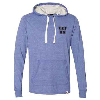 Champion® Originals Men's Triblend Hooded Pullover - Personalization Available